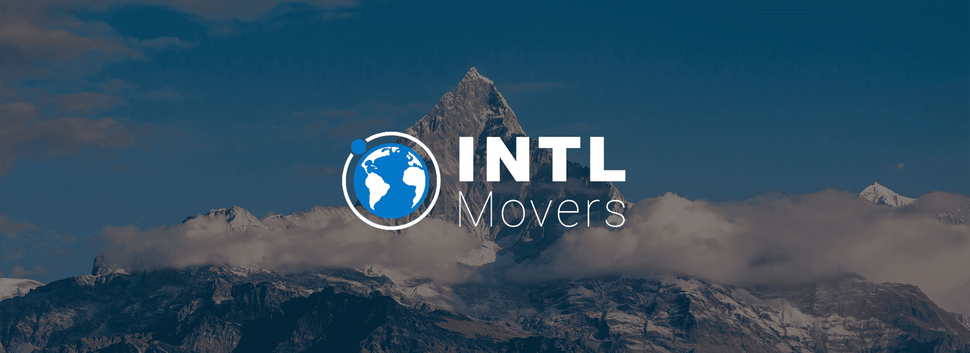 Logo - INTL MOVERS