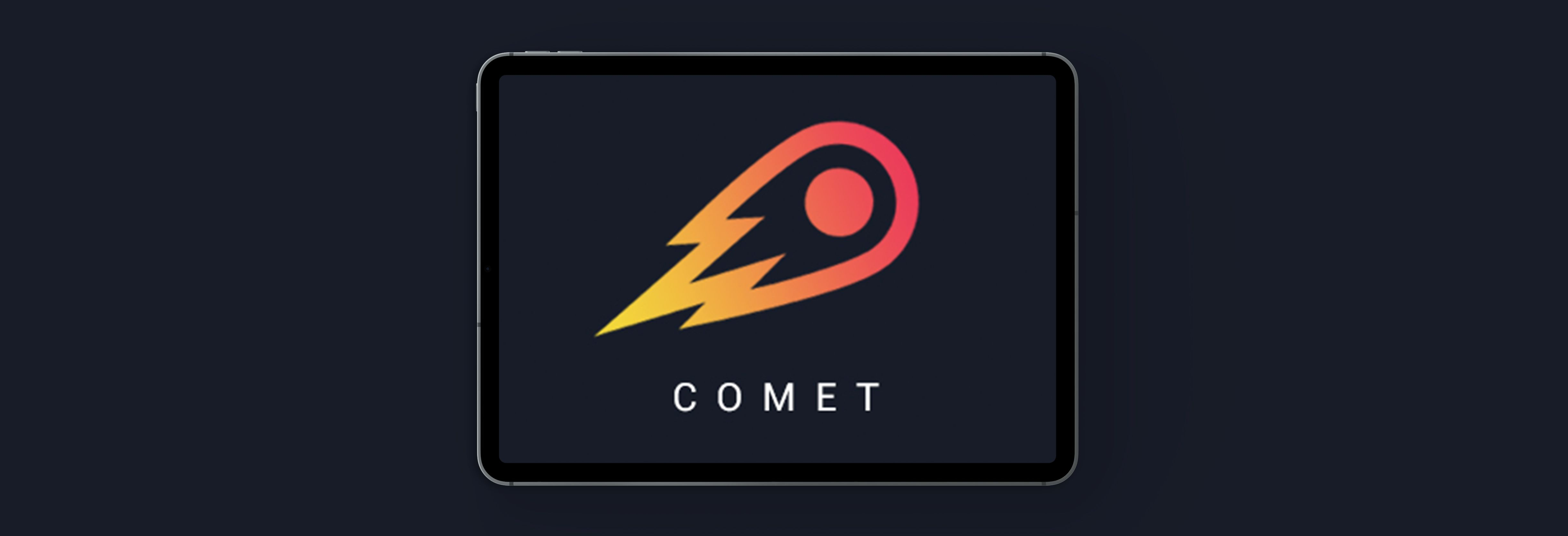 Logo - Business community COMET